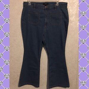 Forever 21+ Jeans